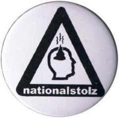 """Zum 37mm Button """"Nationalstolz"""" für 1,00 € gehen."""