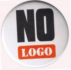 """Zum 37mm Button """"No logo"""" für 0,97 € gehen."""