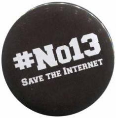 """Zum 37mm Button """"#no13"""" für 1,00 € gehen."""