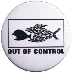 """Zum 37mm Button """"Out of Control"""" für 1,00 € gehen."""