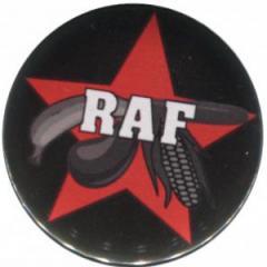 """Zum 37mm Button """"Rohkost Armee Fraktion"""" für 1,20 € gehen."""