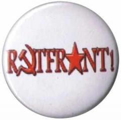 """Zum 37mm Button """"Rotfront!"""" für 1,00 € gehen."""