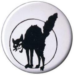 """Zum 37mm Button """"Schwarze Katze"""" für 1,00 € gehen."""