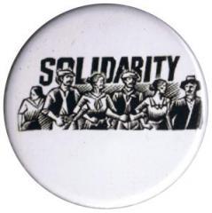 """Zum 37mm Button """"Solidarity"""" für 1,00 € gehen."""
