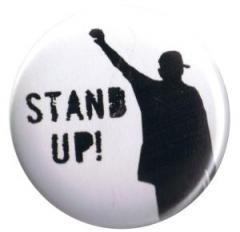 """Zum 37mm Button """"Stand up"""" für 0,97 € gehen."""