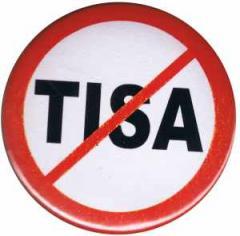 """Zum 37mm Button """"Stop TISA"""" für 1,00 € gehen."""
