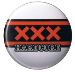 """Zum 37mm Button """"Straight Edge Hardcore"""" für 0,97 € gehen."""