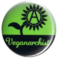 """Zum 37mm Button """"Veganarchist"""" für 0,97 € gehen."""