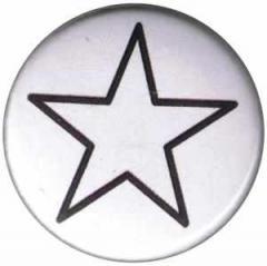 """Zum 37mm Button """"Weißer Stern"""" für 1,00 € gehen."""