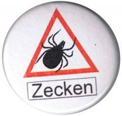 """Zum 37mm Button """"Zecken"""" für 1,00 € gehen."""