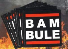"""Zum Aufkleber-Paket """"BAMBULE"""" für 1,75 € gehen."""