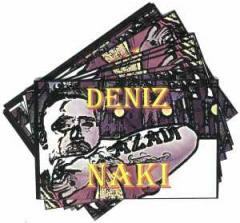 """Zum Aufkleber-Paket """"Deniz Naki"""" für 2,50 € gehen."""