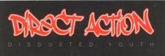 """Zum Aufkleber-Paket """"Direct Action"""" für 1,75 € gehen."""