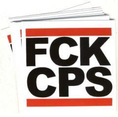 """Zum Aufkleber-Paket """"FCK CPS"""" für 1,60 € gehen."""