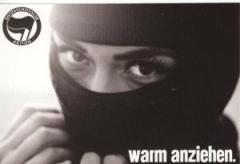 """Zum Aufkleber-Paket """"Warm anziehen"""" für 1,80 € gehen."""
